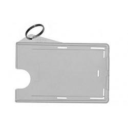 Badge holder Key ring