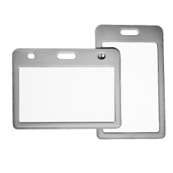 H and V Sliding Card Door