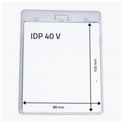 Clip Plastic ECD