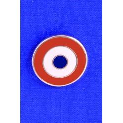 Porte-Badge Souple à Fermeture Hermétique Grand Format