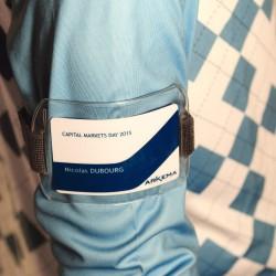 Porte-Badges Événementiel A6
