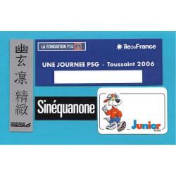 Badges et cartes formats spéciaux