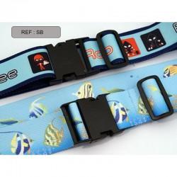 Premium Luggage Strap