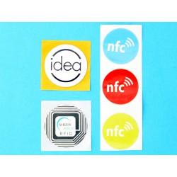 RFID Tag adhésif