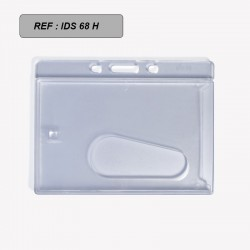 porte badge IDS68 l'original