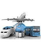 Airlines and urban transport